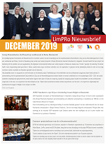 December newsletter preview