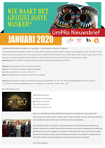 Januari newsletter preview